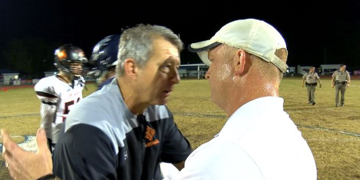 Vikings and Wildcats to renew rivalry on football field