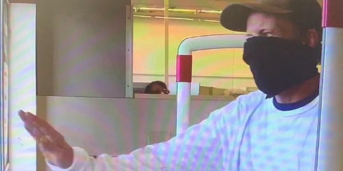 Knife-wielding suspect flees Walgreens after clerk refuses to give him money, deputies say