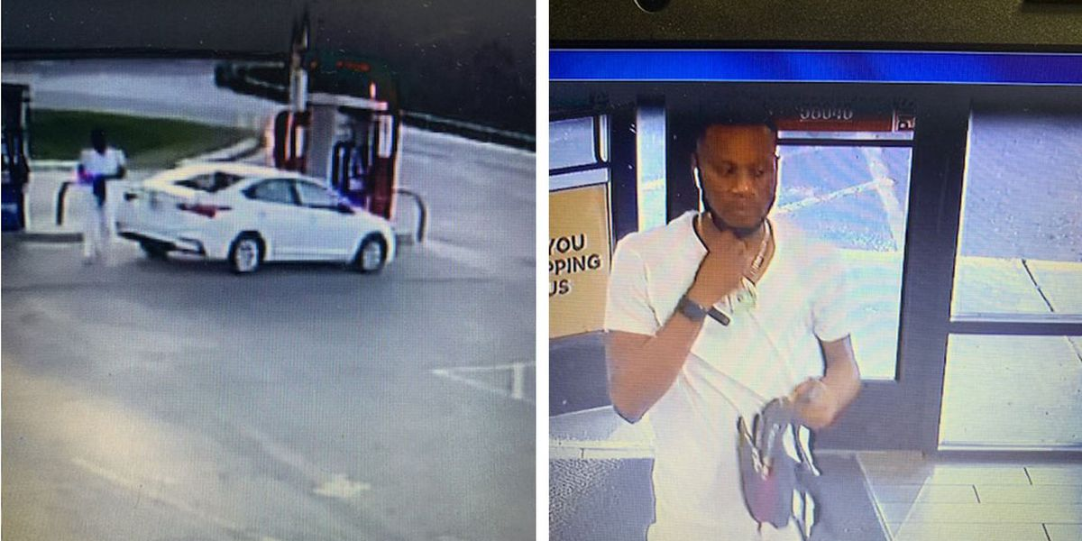 Columbus County Sheriff's Office need help identifying shoplifters