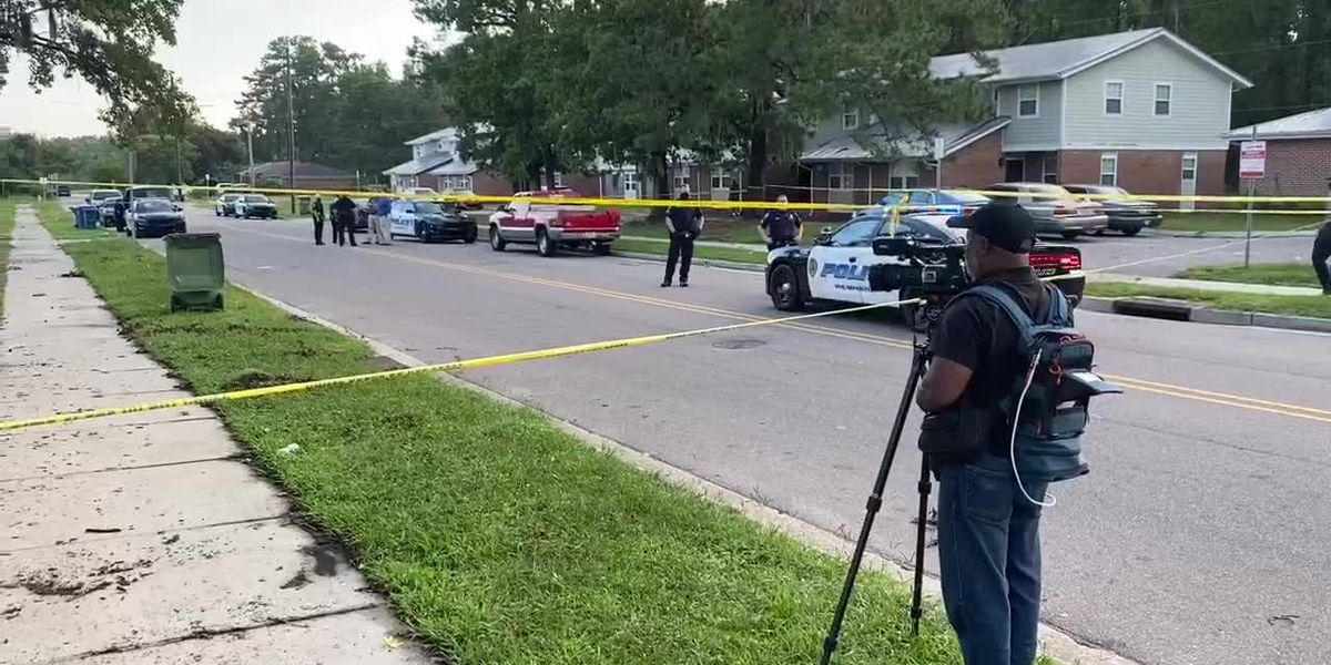 Police respond to shooting on 30th Street