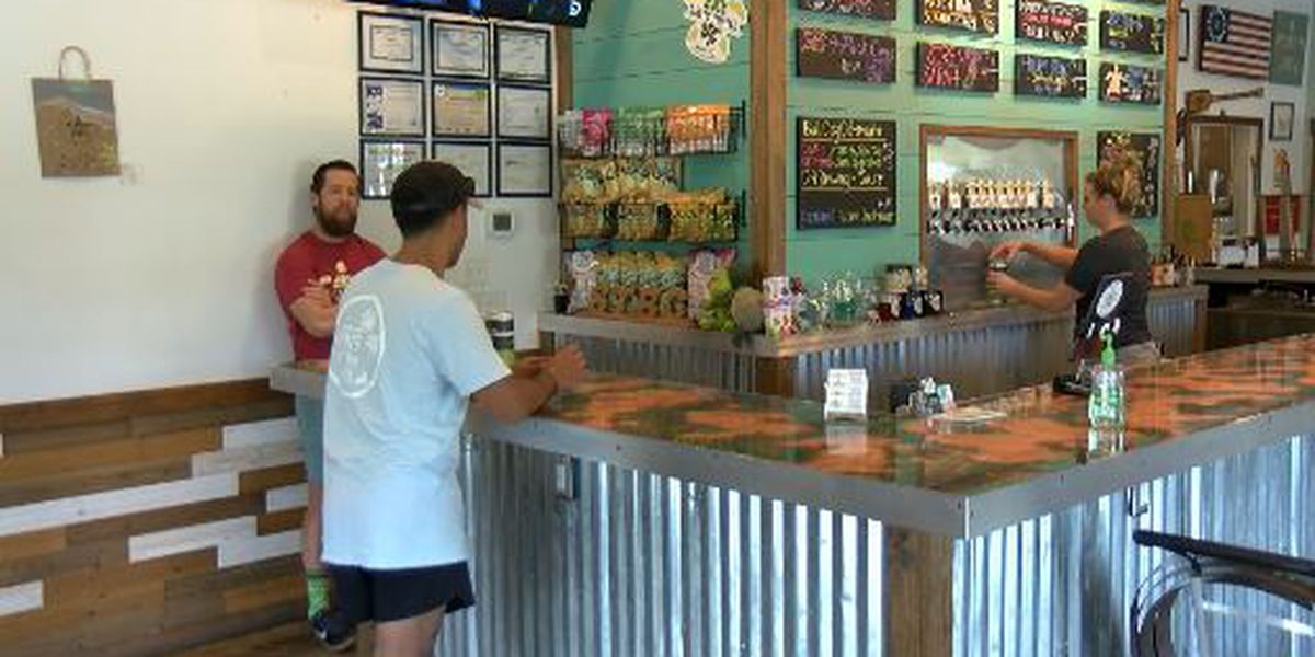Nationwide beer movement to help laid-off, furloughed hospitality employees