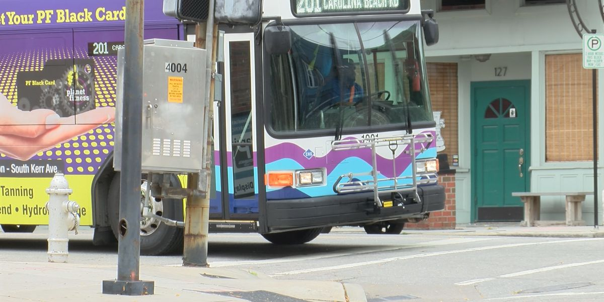 WAVE's Brunswick Connector route could be in trouble after Leland pulls funding