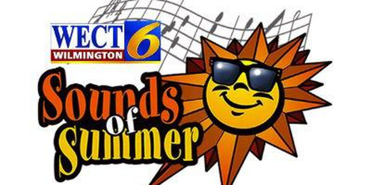 Lineup announced for annual Sounds of Summer Concert Series