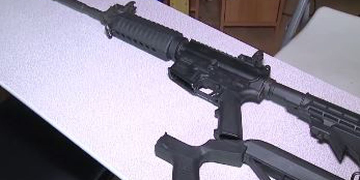 Current firearm bills unlikely to move in NC House committee