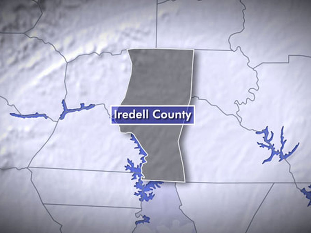 One-year-old killed, others injured in Iredell County golf cart accident