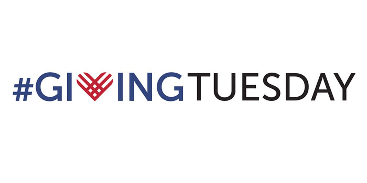 Non-profits look for generosity on Giving Tuesday