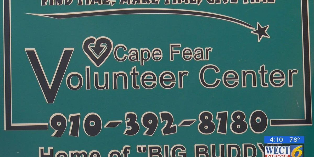 Cape Fear Volunteer Center needs help with special needs prom