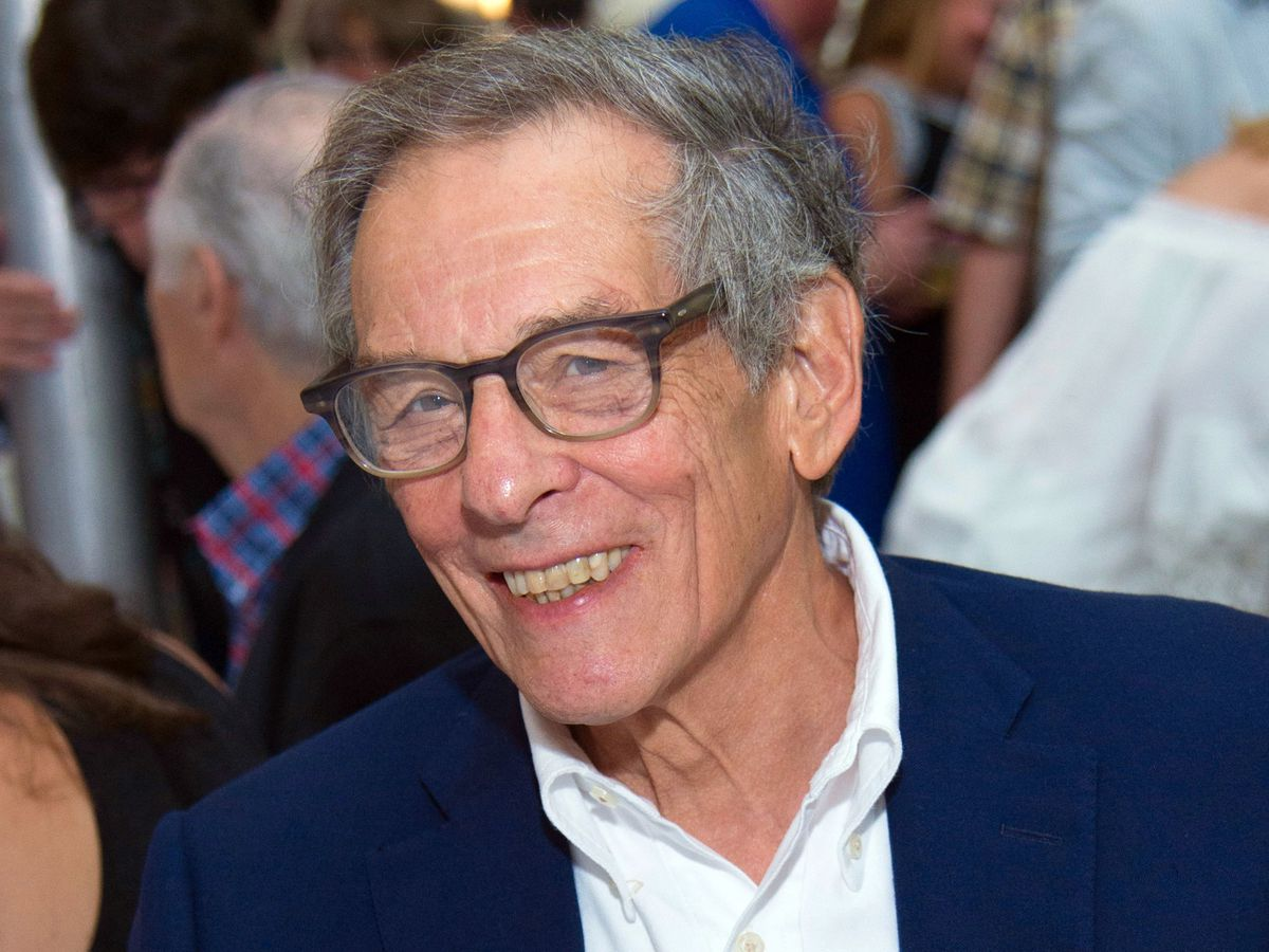 Robert Caro reflects on his career in upcoming book