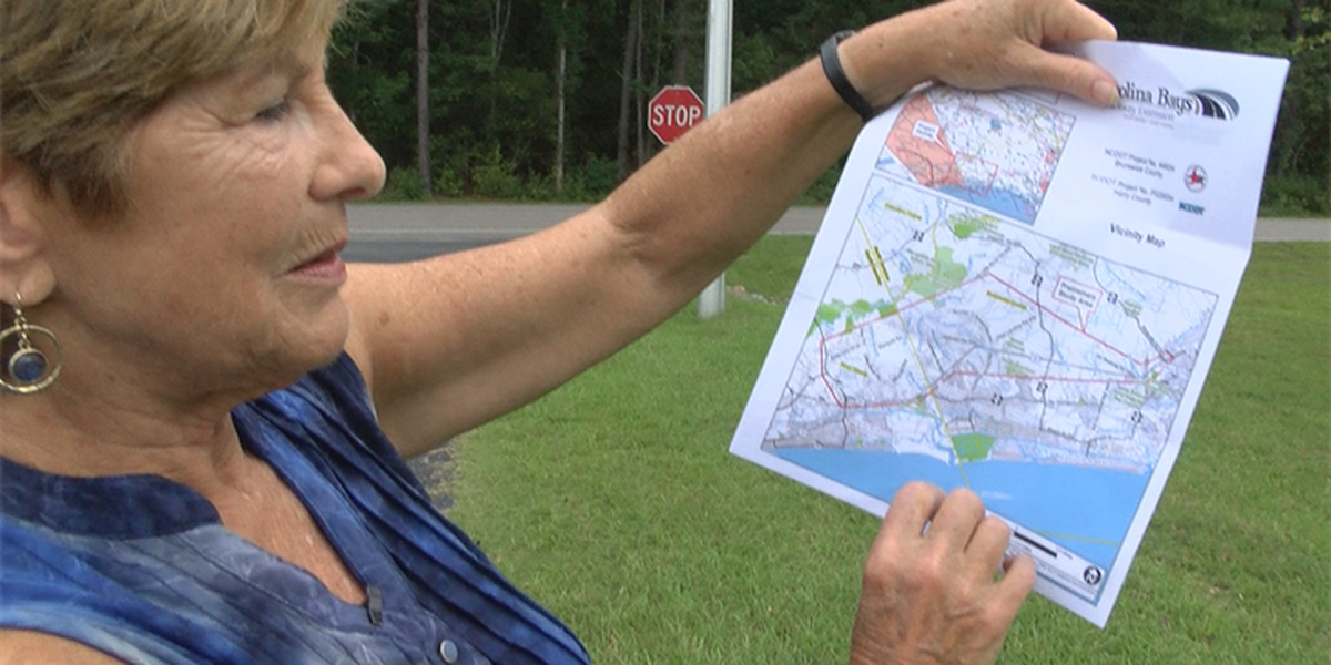 Brunswick town, neighboring residents wary of parkway expansion