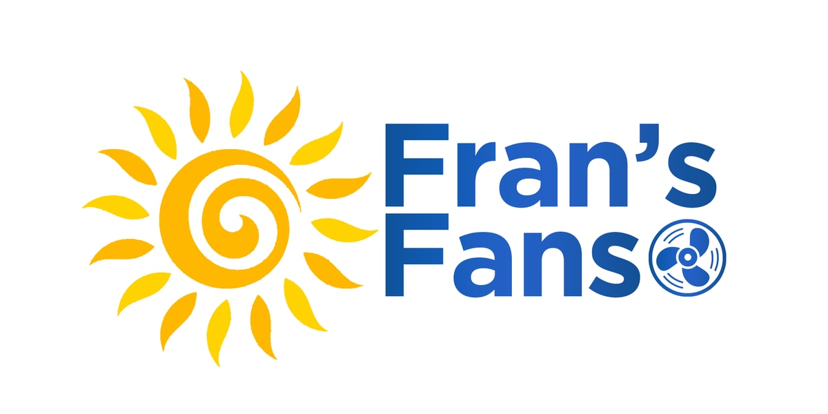 Help people beat the heat with Fran's Fans
