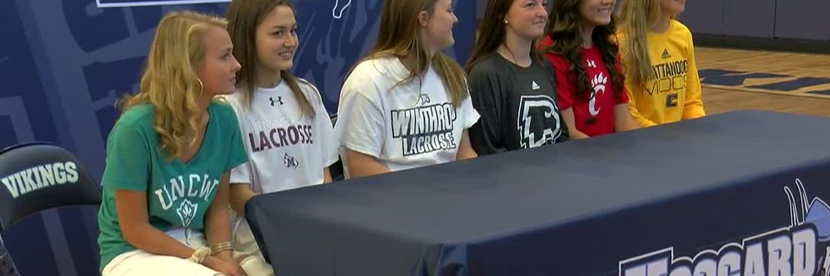 signing day video
