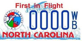 Wrightsville Beach specialty registration plate still a possibility