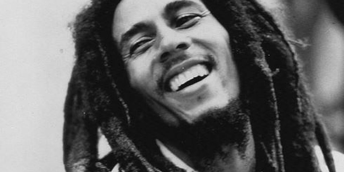 PLAID PACK: Bob Marley's cause of death used to dispel myth about skin cancer