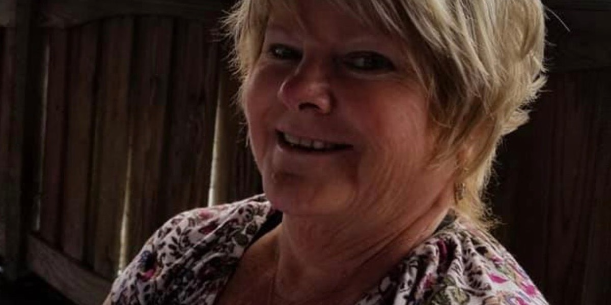FOUND: New Hanover sheriff's deputies locate missing woman Andrea Asbury