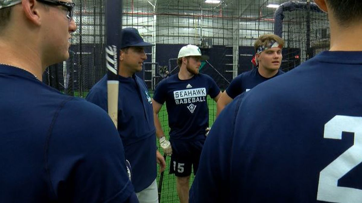 UNCW athletic department working to help athletes during coronavirus crisis