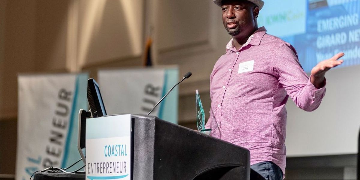 Wilmington company wins spot in Google for Startups' Black Founders Exchange