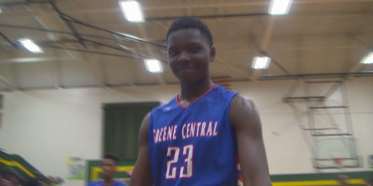 UNCW men's basketball team lands first member of 2019 recruiting class