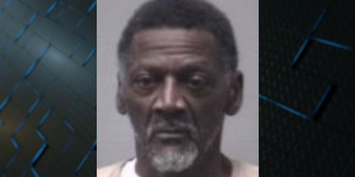 65-year-old habitual felon sentenced for stealing appliances from new homes