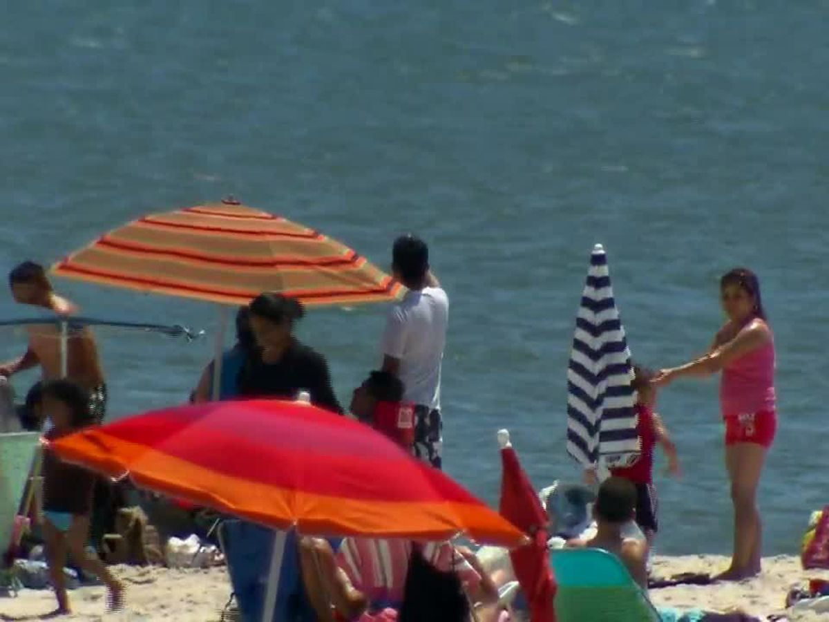 Sunscreen: How to protect your kids from the sun