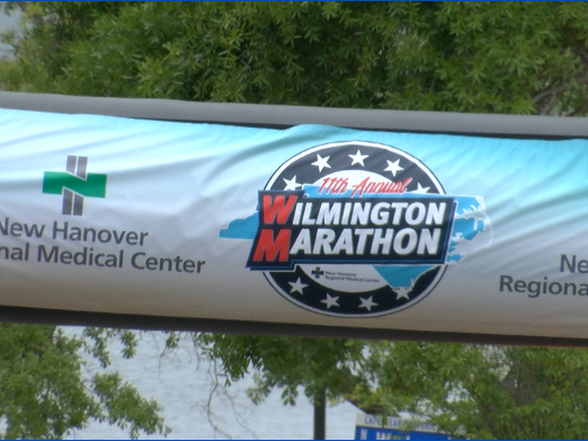 Wilmington Marathon gives Port City businesses a boost