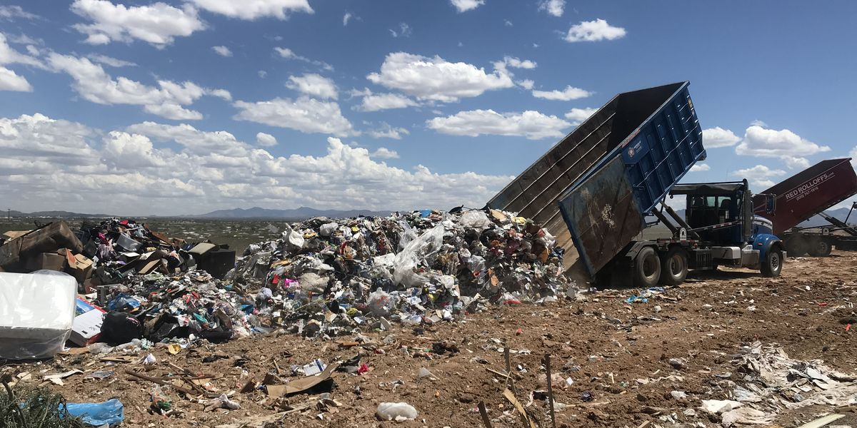 Proposed bill would give local lawmakers power to dump toxic electronics in landfills
