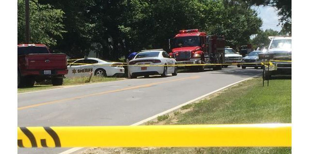 Child playing with lighter sparked NC fire that killed father, son