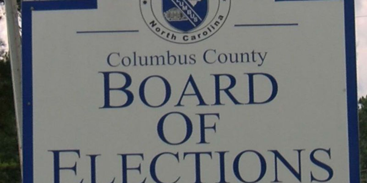 Columbus County to hold educational seminars about voter ID requirements