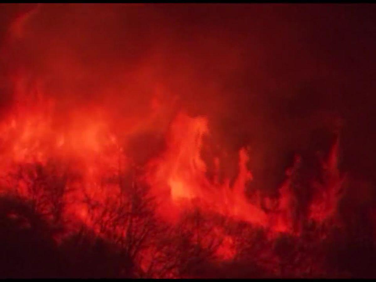 4th person killed in devastating California wildfire