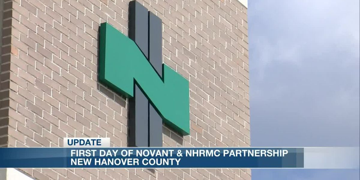 Novant discontinues prompt pay discount for patients at NHRMC