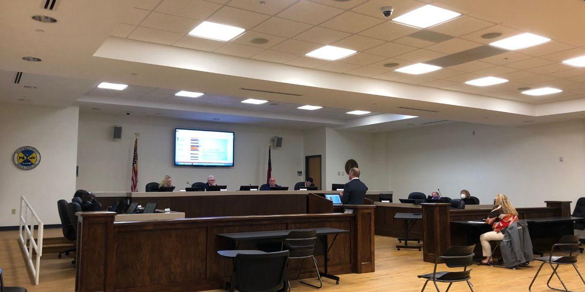 Brunswick County Board of Education addresses teacher shortage, baseball field flooding