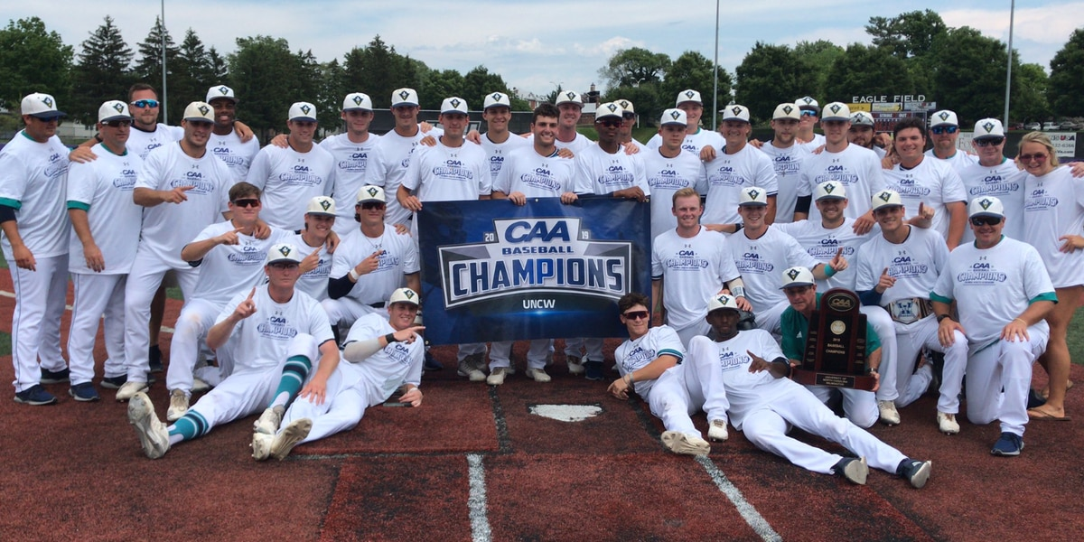 UNCW baseball ranked on of nations top programs