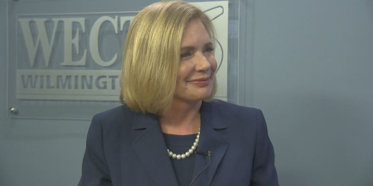 Rep. Grange upbeat ahead of GOP gubernatorial primary