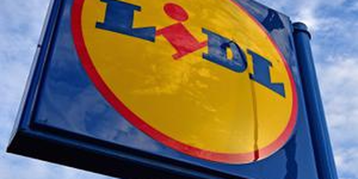 Lidl announces store coming to Wilmington