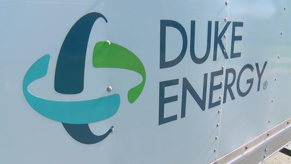 Higher rates now in effect for Duke Energy customers