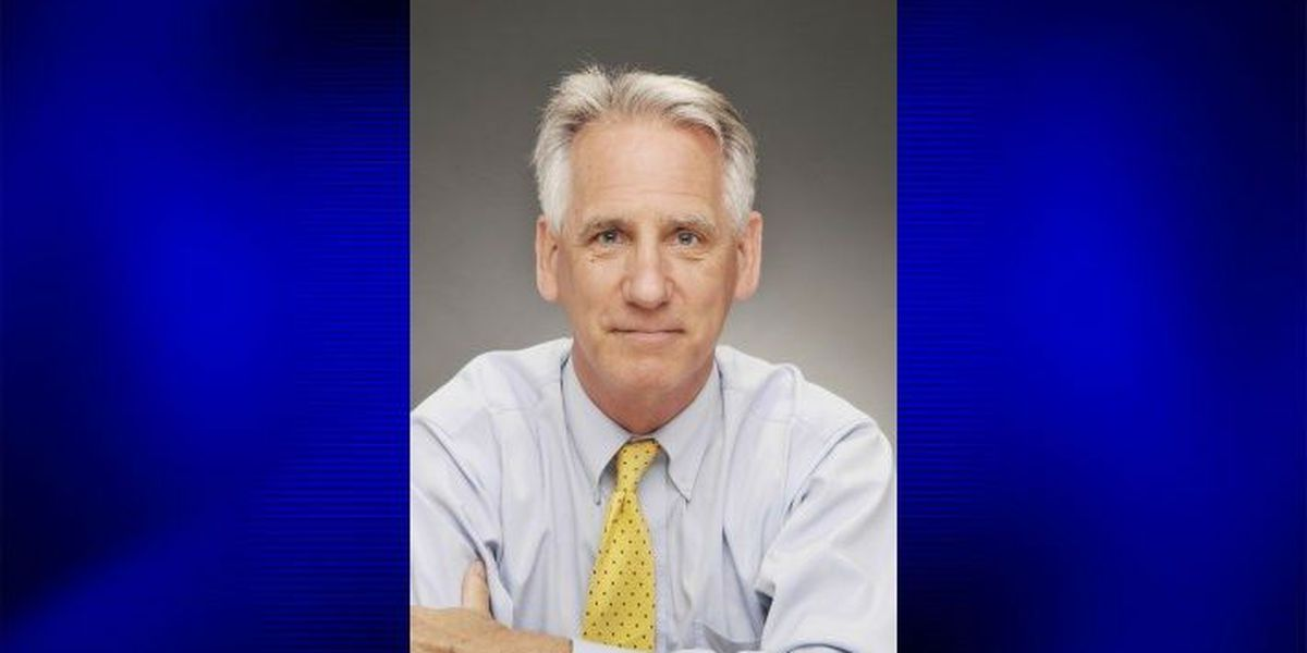 NHC Commissioner Rob Zapple to file for re-election
