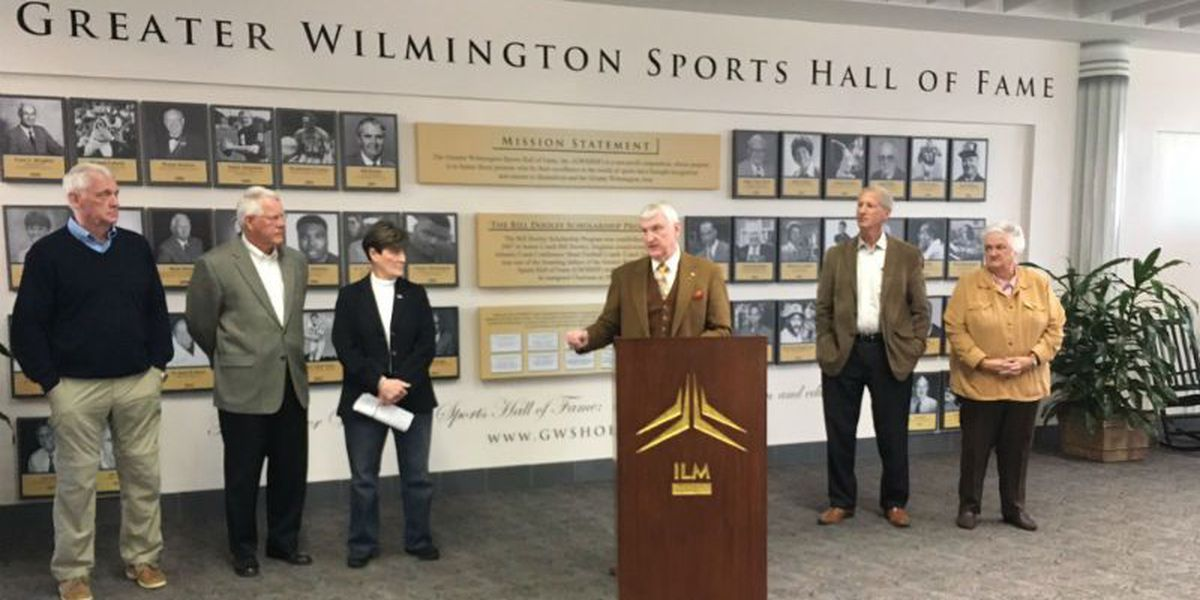 Public to get chance to meet Hall of Famers on Friday