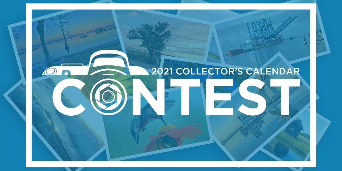 2021 Collector's Calendar Contest