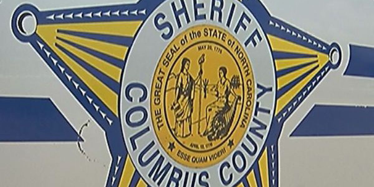 Teens accused of stealing van, money from Columbus Co. church