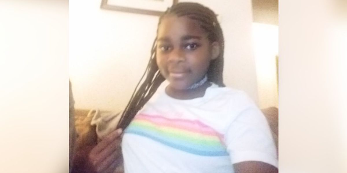 UPDATE: Missing 10-year-old girl has been found