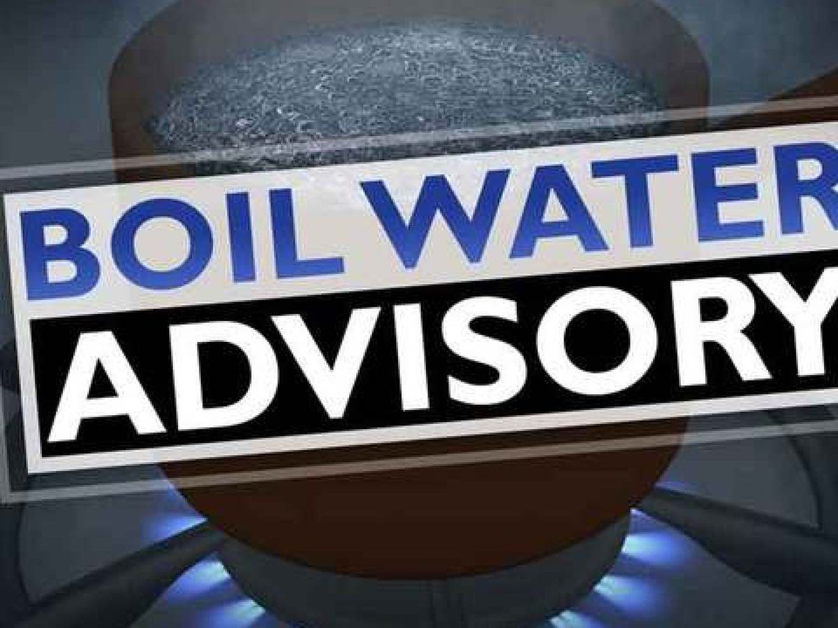 CFPUA: Boil advisory planned for some on North Front Street in Wilmington