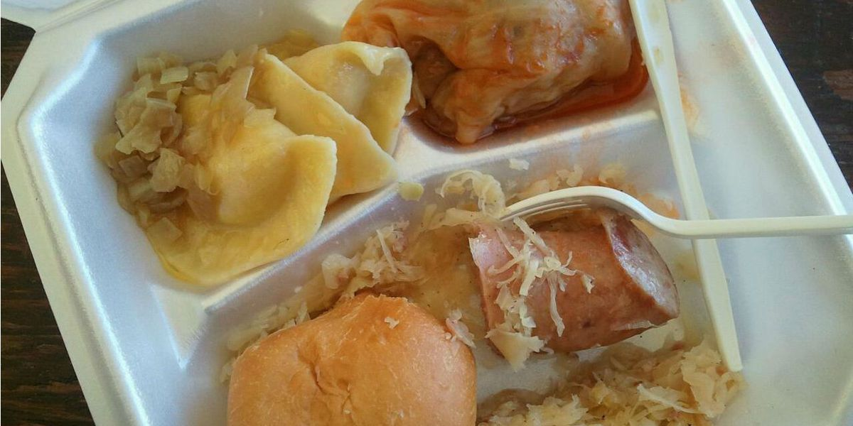COVID-19 forced cancelation of annual Polish Festival but pierogis and more will be sold during drive thru event