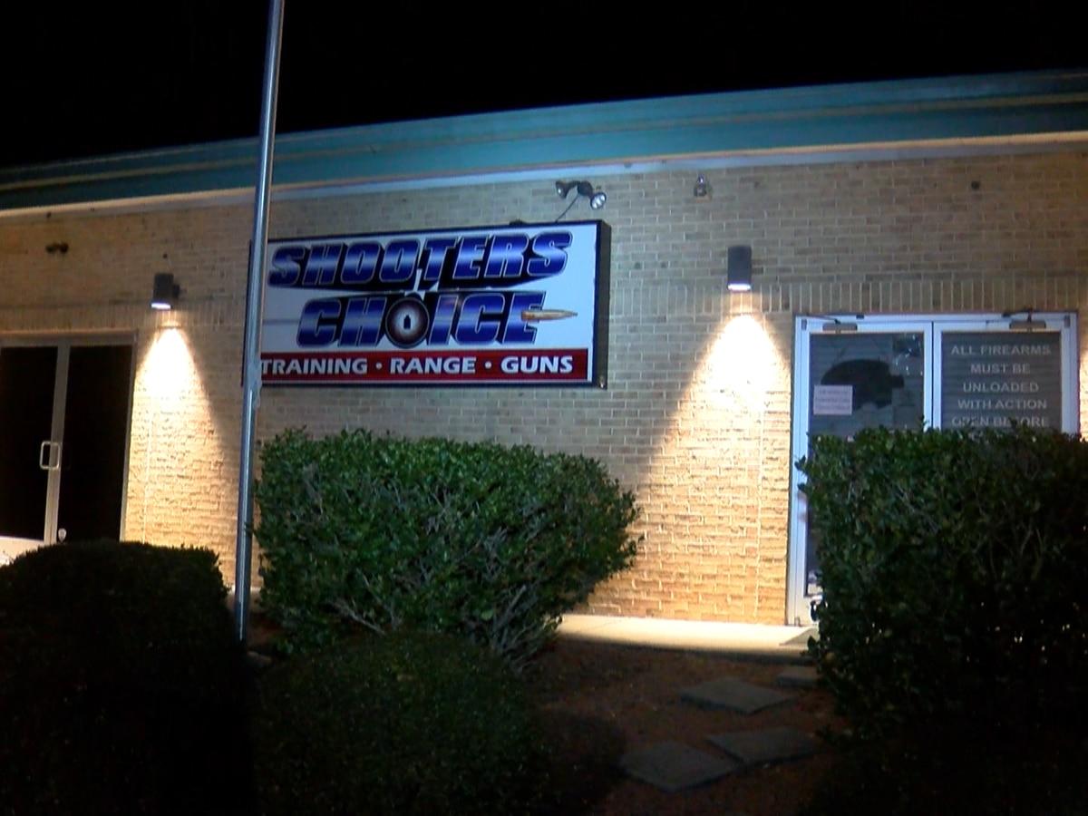 Gun range reopens under new ownership, will honor existing memberships