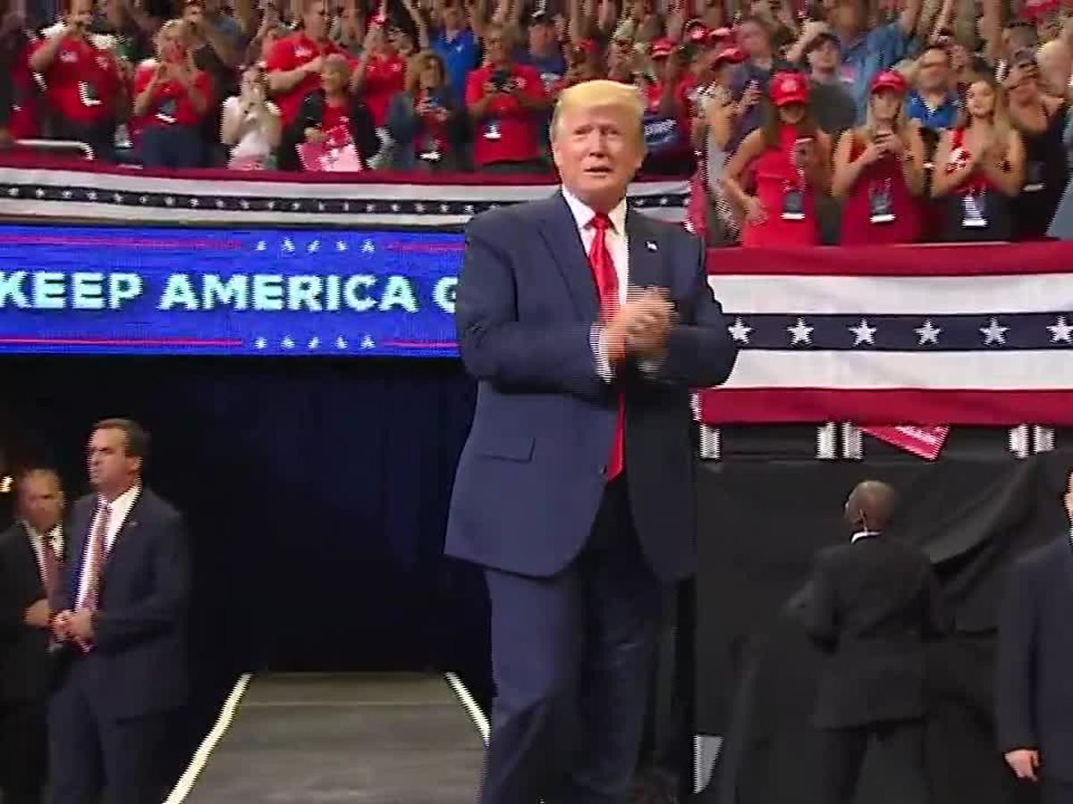 RNC announces Jacksonville, Fla. as host to celebratory part of 2020 convention, City of Charlotte responds