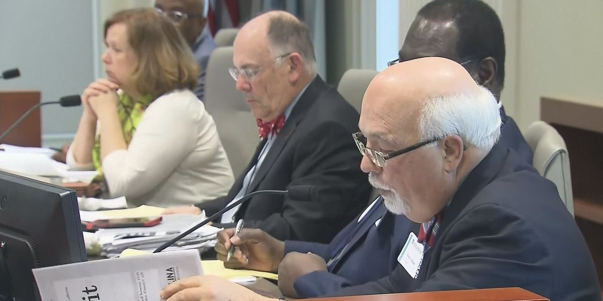 NC9 hearing day 2: Witness indicates early vote totals leaked, Red Dome leader testifies