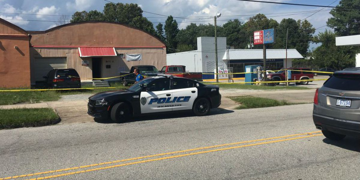 WPD: One person injured in afternoon shooting