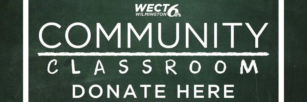 COMMUNITY CLASSROOM: Teacher hopes to help students become investigators
