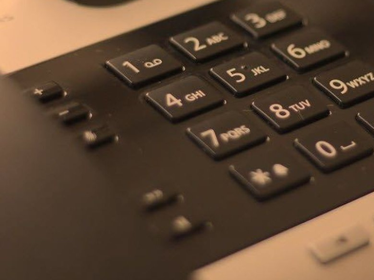 Area 911 Centers protect first responders from COVID-19
