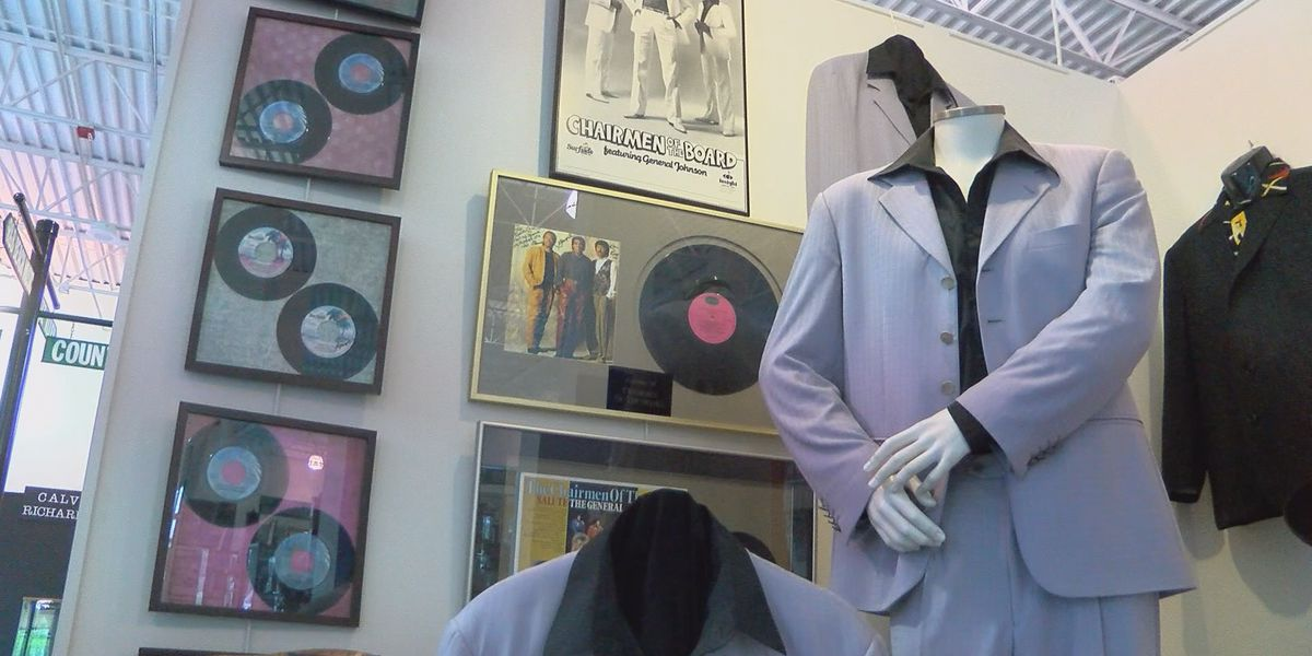North Carolina Music Hall of Fame honors musicians from across the state