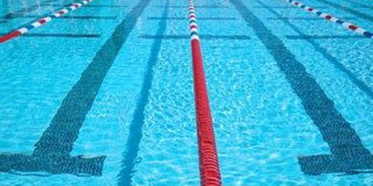 Mideastern Conference swim meet results