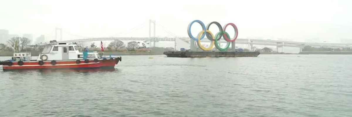 On hold: Tokyo Olympics postponed to 2021
